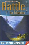Battle for Tristaine - Cate Culpepper