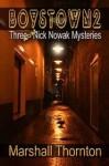 Boystown 2: Three Nick Nowak Mysteries - Marshall Thornton