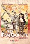 Don Quijote manga, volumen 1 - Miguel de Cervantes Saavedra, Federico Reggiani, Sergio Coronel