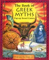 The Book of Greek Myths (Pop Up Board Games S.) - Brian Lee, Tango Books
