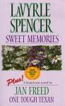 Sweet Memories/One Tough Texan - LaVyrle Spencer