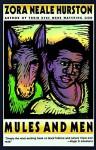 Mules and Men (Audio) - Zora Neale Hurston, Ruby Dee