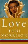 Love (Ficton Group) - Toni Morrison