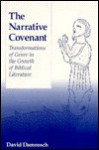 The Narrative Covenant - David Damrosch