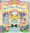 Busy Bee Bakery - Sarah Toast