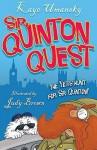 The Yetis Hunt for Sir Quinton! - Kaye Umansky