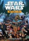 Star Wars - Ewoks: Shadows of Endor - Zack Giallongo, Braden Lamb
