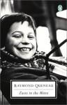 Zazie in the Metro - Raymond Queneau, Barbara Wright, Gilbert Adair