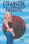 Strangers in Paradise, Pocket Book 1 - Terry Moore