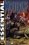 Essential Wolverine, Volume 4 - Larry Hama, Dwayne Turner, Jim Fern, Adam Kubert, Tom Coker, Ian Churchill, Bob McLeod, Ron Garney