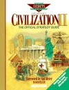 Sid Meier's Civilization II: The Official Strategy Guide (Secrets of the Games Series.) - David B. Ellis