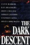 The Dark Descent: The Colour of Evil - David G. Hartwell