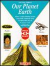 Our Planet Earth - Barron's Educational Series, Francois Aulas