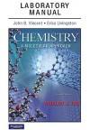 Laboratory Manual for Chemistry: A Molecular Approach - Nivaldo J. Tro, John Vincent, Erica J. Livingston