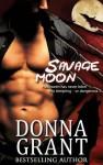Savage Moon - Donna Grant