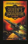 The Queen's Squadron - R.M. Meluch