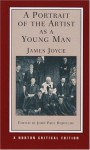 A Portrait of the Artist As a Young Man - James Joyce, Walter Hettche, Hans Walter Gabler, John Paul Riquelme