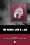 Kierkegaard Reader - Søren Kierkegaard, Jonathan Rée