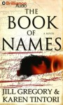 Book of Names, The - Jill Gregory