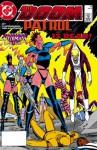 Doom Patrol (1987-1995) #18 - Paul Kupperberg, Graham Nolan