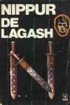 Nippur de Lagash, #1: El hombre de Lagash - Robin Wood, Lucho Olivera, Alfredo de la María, Eugenio Zappietro