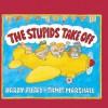 The Stupids Take Off - Harry Allard