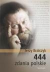 444 zdania polskie - Jerzy Bralczyk