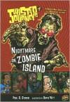 Nightmare on Zombie Island - Paul D. Storrie, David Witt