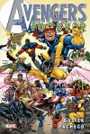Avengers Forever - Kurt Busiek, Roger Stern, Carlos Pacheco