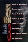 Best New Horror 3 - Ramsey Campbell, Stephen Jones, Kim Newman, Edward Bryant