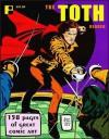 ALEX TOTH READER Vol. 1 - Alex Toth