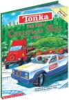 Tonka: The Best Christmas Tree Ever - Justine Korman Fontes, Justine Korman Fontes, Andrew Grey