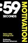 59 Seconds - Richard Wiseman