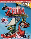 The Legend of Zelda: The Wind Waker (Prima's Official Strategy Guide) - Bryan Stratton, Stephen Stratton