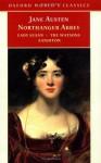 Northanger Abbey, Lady Susan, the Watsons, and Sanditon - Jane Austen