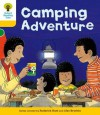 Camping Adventuren (Oxford Reading Tree, Stage 5, More Stories B) - Roderick Hunt