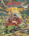 Maze of Doom - Roger McKenzie, Al McWilliams