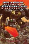 Transformers: Best of UK: Dinobots: Volume 1 - Simon Furman, Will Simpson, Barry Kitson