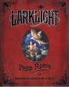Larklight: A Rousing Tale of Dauntless Pluck in the Farthest Reaches of Space (Audio) - Philip Reeve, Greg Steinbruner