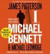 I, Michael Bennett (Audio) - James Patterson, Michael Ledwidge