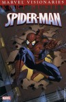 Spider-Man Visionaries: Kurt Busiek - Kurt Busiek, Pat Olliffe, Patrick Olliffe