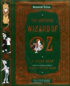 The Annotated Wizard of Oz (Centennial Edition) - L. Frank Baum, Michael Patrick Hearn, W.W. Denslow