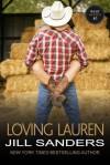 Loving Lauren - Jill Sanders