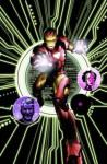 Iron Man: Inevitable - Joe Casey, Frazier Irving, Frazer Irving