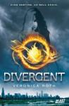 Divergent (Blast) (French Edition) - Veronica Roth, Anne Delcourt