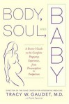 Body, Soul, and Baby: A Doctor's Guide to the Complete Pregnancy Experience, From Preconception to Postpartum - Tracy W. Gaudet, Paula Spencer