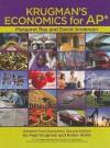 Krugman's Economics for AP - Margaret Ray, David Anderson, Paul Krugman