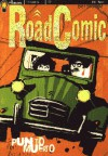 Road Comic: Punto Muerto - Cristian Mallea, Carlos Aón