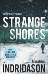 Strange Shores - Arnaldur Indriðason, Victoria Cribb