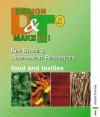 Design And Make It!: Food And Textiles (Design & Make It!) - Tristram Shepard, Roy Jarratt, Hazel King